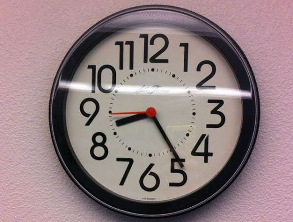 Set Your Server's Clock with NTP
