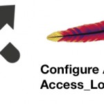 Configure Apache Access_Log Format