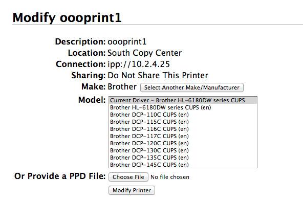 OSX_Change_Printer_Driver
